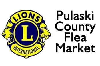 6/1-2: Pulaski County Summer Flea Market