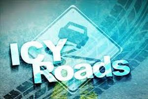 Wintry mix could make roads slick tonight