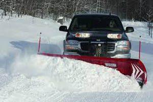 snowmoving