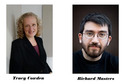 2/29: Masters & Cowden on piano