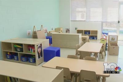 Pulaski County to get Early Head Start program for infants