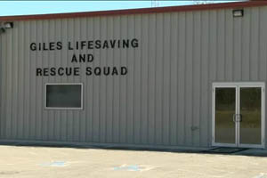 Thousands in funds stolen from Rescue Squad