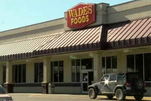 Wade's Foods in Radford to close