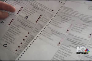 Montgomery County pushes to register high school students to vote