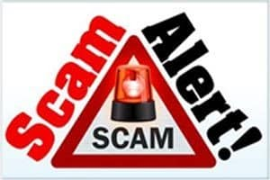 Roanoke County police warning about AEP scam