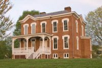 """Glencoe Mansion to Host """"2020 in Review"""" Art Show"""