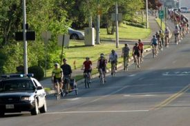 13th Annual Ride of Silence 2