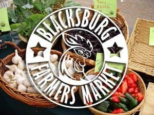 Blacksburg Farmers Market