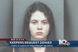 Natalie Keepers' request for cameras in the courtroom in Nicole Lovell case denied