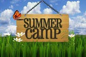 Summer Camps Enrolling Now!