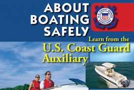 Boating Safety Classes Cancelled