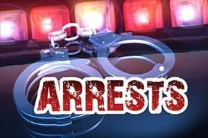 Man wanted in Richlands arrested in Radford
