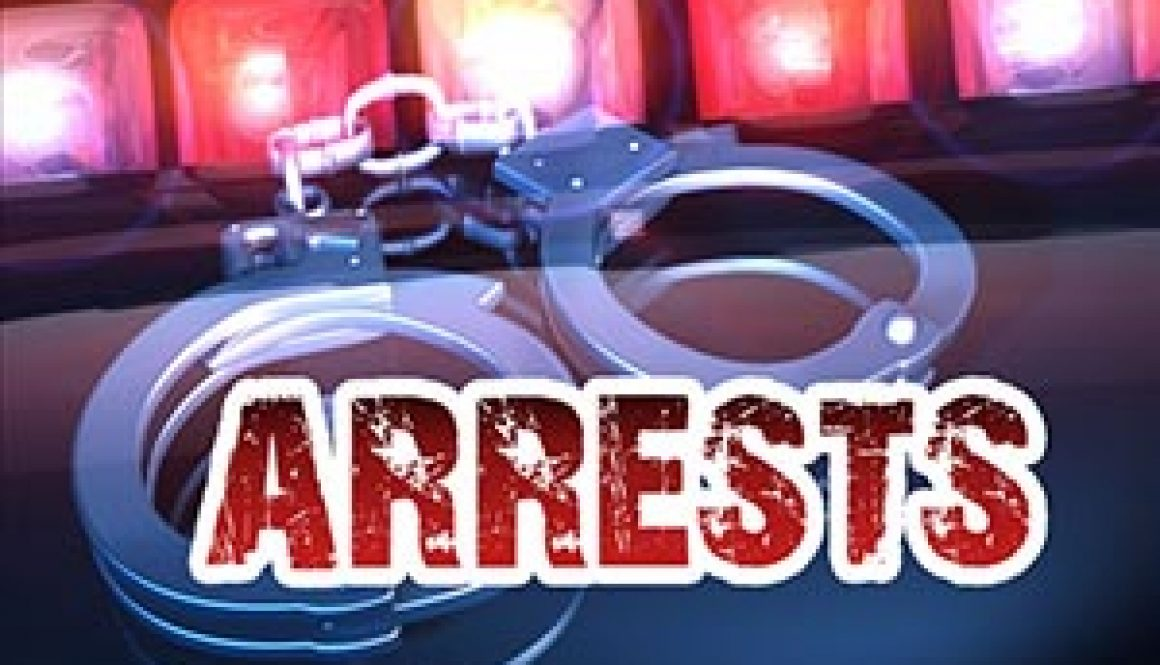 Four Arrested for Stolen Firearms
