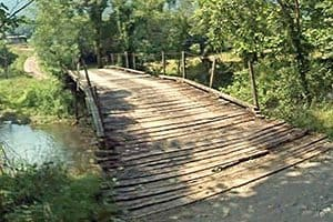 Supervisors grapple with bridge question