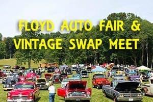 6/2-4: Floyd Auto Fair