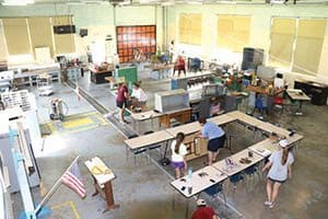 Ag classes to be taught at county's middle schools