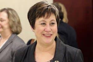 Kahler Named Principal at Shawsville Middle