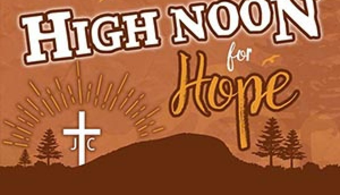 9/10: High Noon for Hope