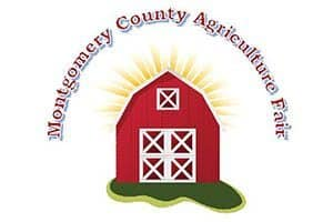 8/12-13: Montgomery County Extension Fair