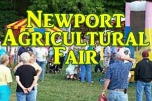 8/12-13: Newport Agricultural Fair