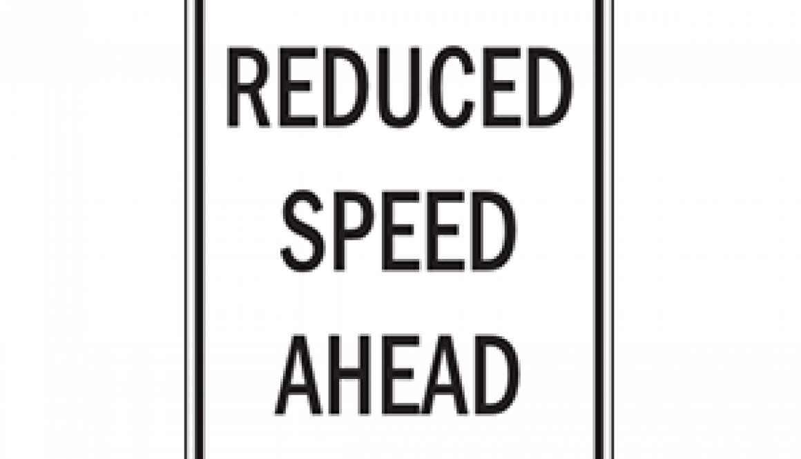 Speed limit changes for Dublin