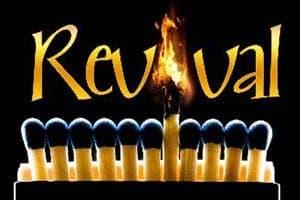 8/14-17: Revival in Pearisburg