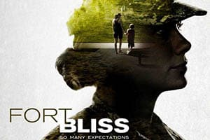 9/13: Fort Bliss: Free Screening and Q&A