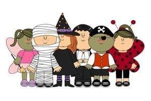 10/31: Blacksburg Halloween Events