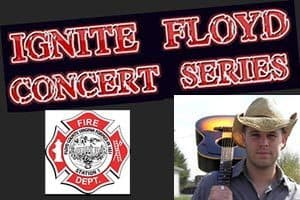 9/17: Ignite Floyd Concert