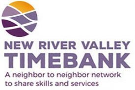 9/22: New River Valley TimeBank launch