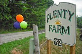 Plenty! in Floyd receives $25K grant 16