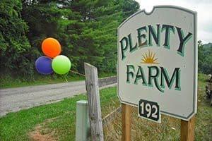 Plenty! in Floyd receives $25K grant