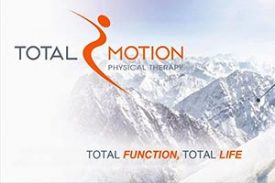 Total Motion Physical Therapy Expands Practice to Radford