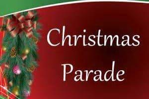 12/3: Pembroke Christmas Parade