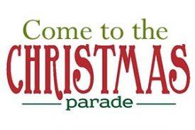 12/5: Pulaski Christmas Parade