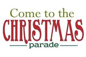 12/6: Peterstown Christmas Parade