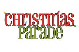 12/14: Dublin Christmas Parade