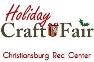 12/3: Lions Club Holiday Craft Show