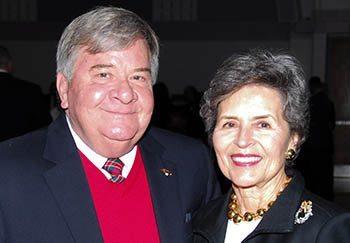 Shulers support NRCC Rural Virginia Horseshoe Initiative