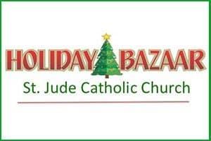 12/3: Holiday Bazaar & Fundraiser