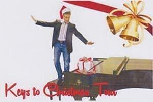 12/15: Jeff Stice Keys to Christmas Tour