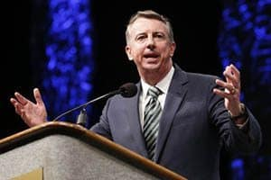 Ed Gillespie to run for governor