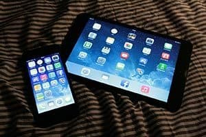 IPad/iPhone class offered at NRCC