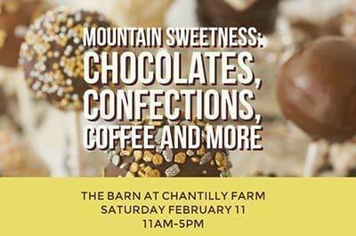 2/11: Mountain Sweetness Festival
