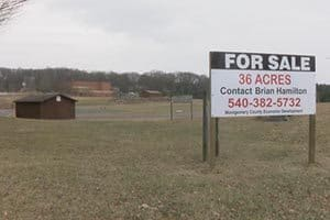 Offers still accepted for old BHS property