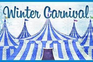 1/14: Winter Family Carnival