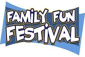 2/25: Family Fun Festival