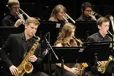 2/23: Virginia Tech Jazz Ensemble