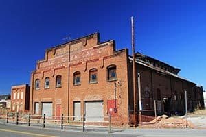 Grant will restore foundry property for use