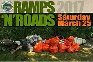 3/25: Ramps & Roads